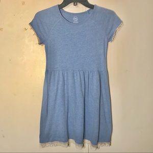 Other - Wonder Nation light blue dress